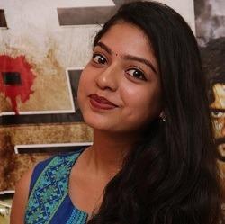 Varsha Tamil Actress