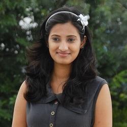 VJ Sowmya Tamil Actress