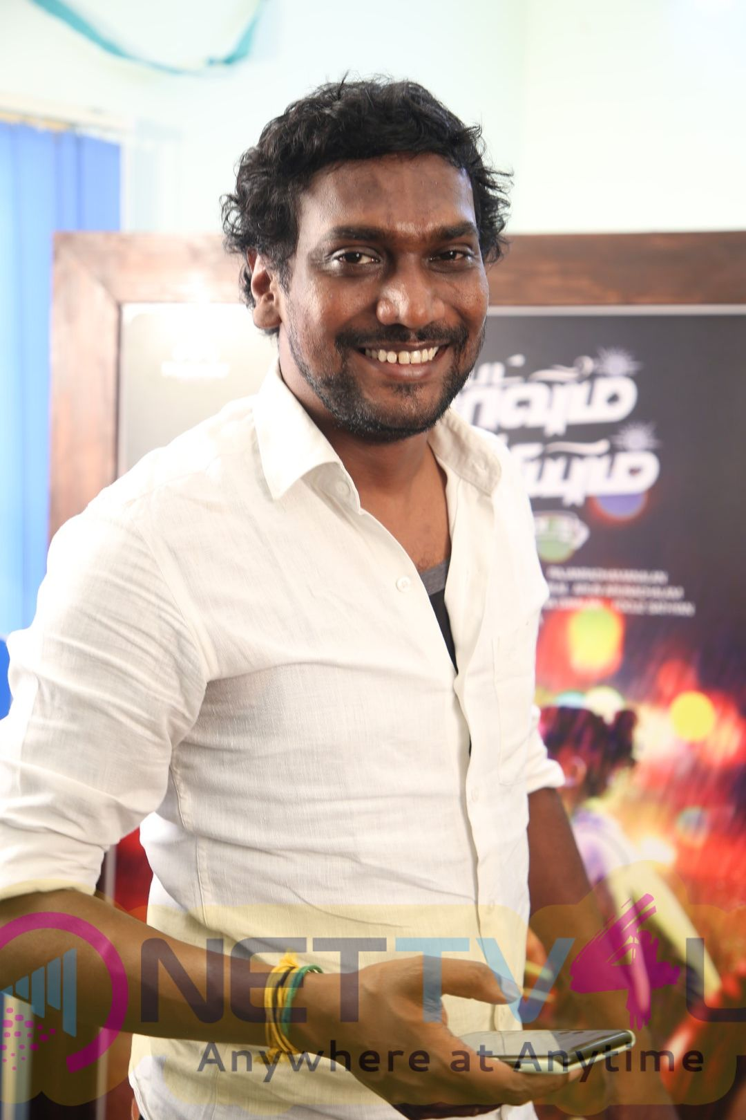 Director Ranjit Jeyakodi Exclusive Interview Photos Tamil Gallery