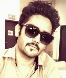 Randeep Shekhawat Hindi Actor
