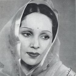 Devika Rani Roerich Hindi Actress