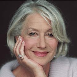 Helen Mirren English Actress