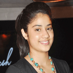 Janhvi Kapoor Hindi Actress
