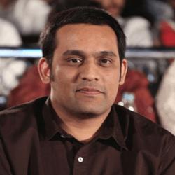 Mickey J Meyer Telugu Actor