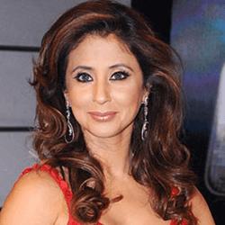 Urmila Matondkar Hindi Actress