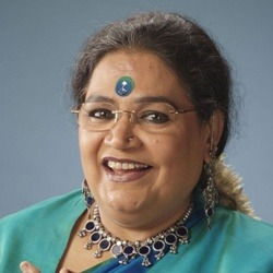 Usha Uthup Hindi Actress