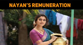 Is This Nayanthara's Remuneration For Darbar?