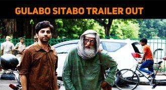 Gulabo Sitabo Trailer Is Fun-filled!