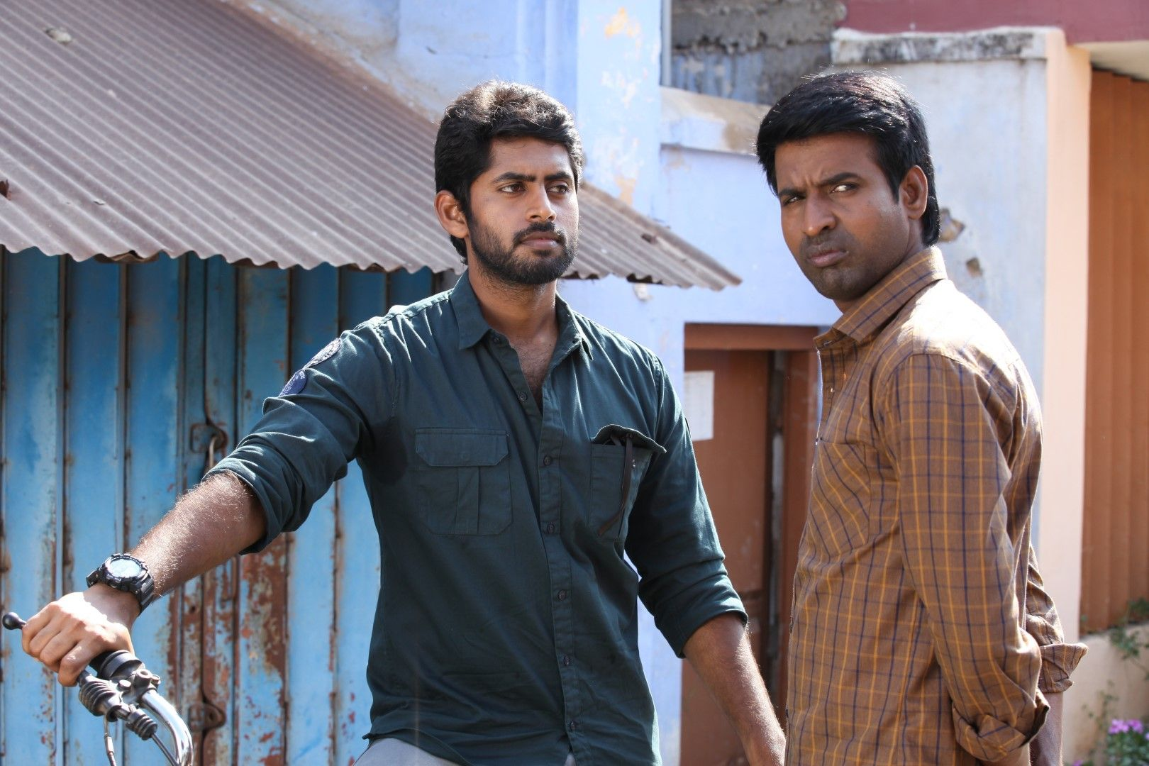 Sarbath Movie Stills Tamil Gallery