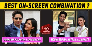 Which Is Best On-Screen Combination?
