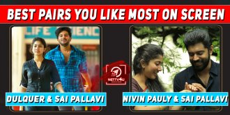 Which Of These Pairs You Like Most To Watch On Screen?