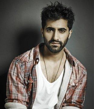 Akshay Oberoi Hindi Actor
