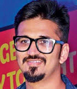 Amit Trivedi Hindi Actor