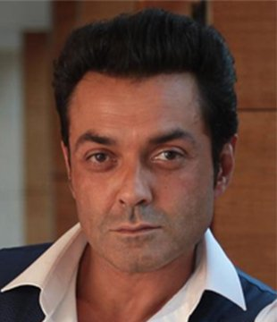 Bobby Deol Hindi Actor