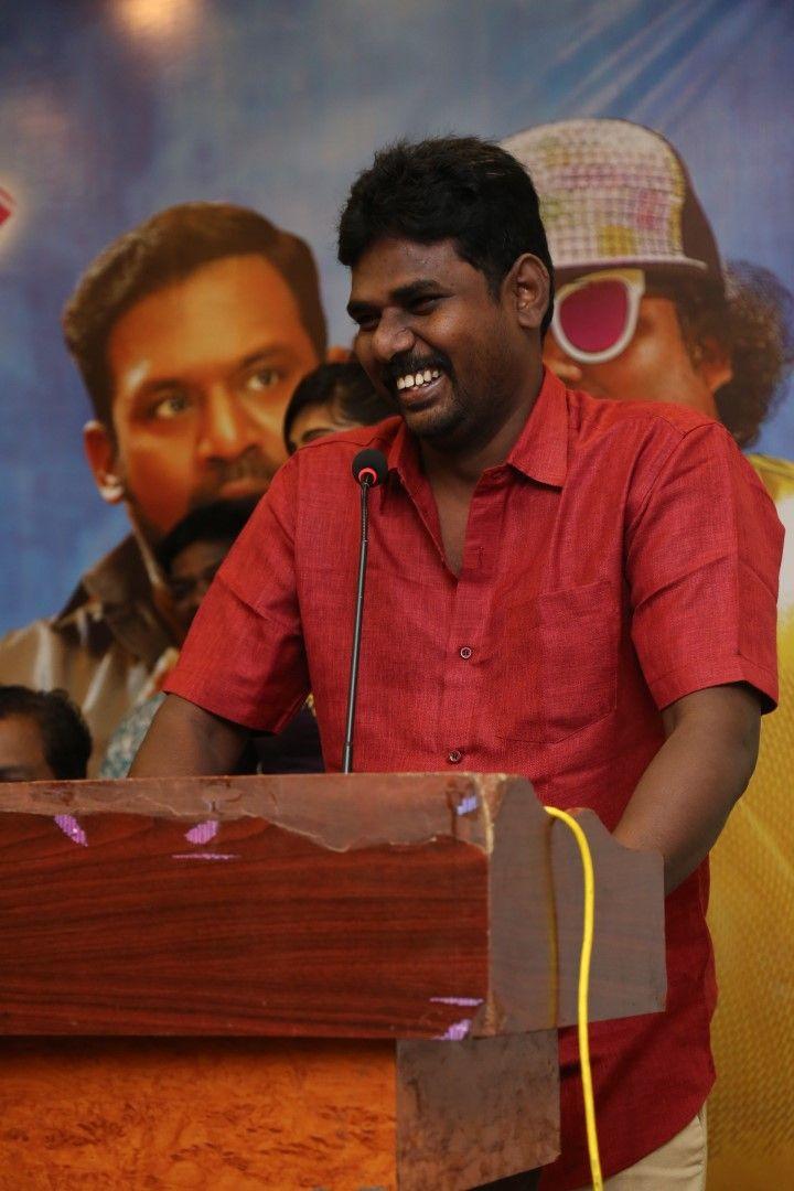 Kanni Raasi Movie Press Meet Pics Tamil Gallery