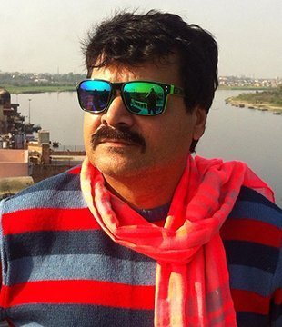 Manoj Chaturvedi Hindi Actor