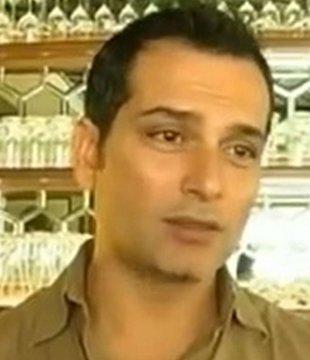 Nicolo Morea Hindi Actor