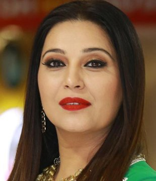 Niki Aneja Walia Hindi Actress