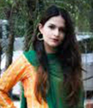 Sandini Dhar Hindi Actress