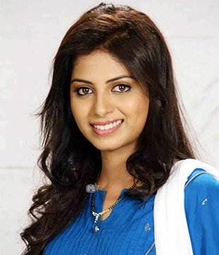 Smita Shewale Hindi Actress