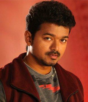 Vijay Tamil Actor