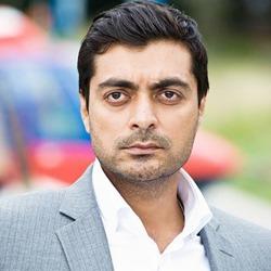 Alyy Khan Hindi Actor