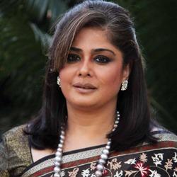 Amita Nangia Hindi Actress