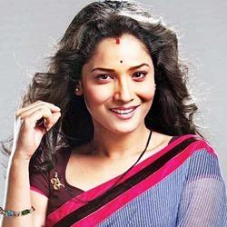 Ankita Lokhande Hindi Actress