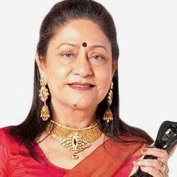 Aruna Irani Hindi Actress