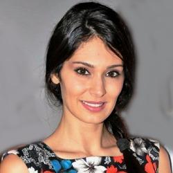 Bruna Abdullah Hindi Actress