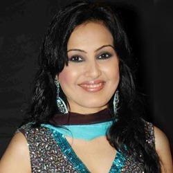 Kamya Panjabi Hindi Actress