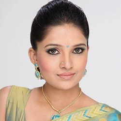 Vani Bhojan Tamil Actress