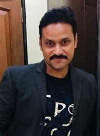 Rajdeep Sikdar Hindi Actor
