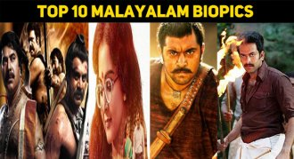 Top 10 Biographical Movies In Malayalam
