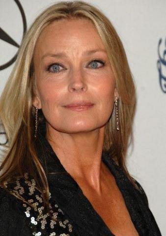 Bo Derek English Actress