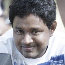 Vijay Ulaganath Tamil Actor