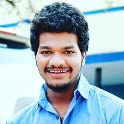 Mukku Avinash Telugu Actor