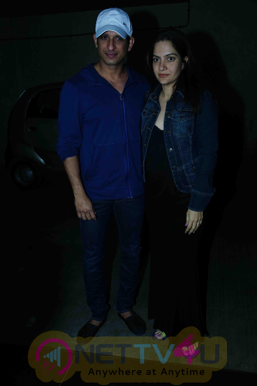 Special Screening Of Movie Kuchh Bheege Alfaaz With Raveena Tandon & Tannishtha Chatterjee Stills Hindi Gallery