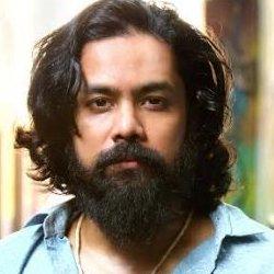 Arish Kumar Tamil Actor