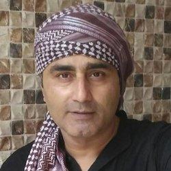 Saad Baba Hindi Actor
