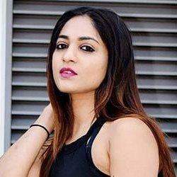 Sheetal Malayalam Actress