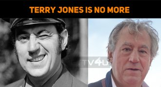 Popular Comedian Terry Jones Passed Away!