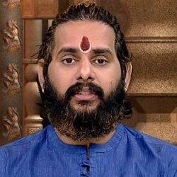 Magesh Iyer Tamil Actor