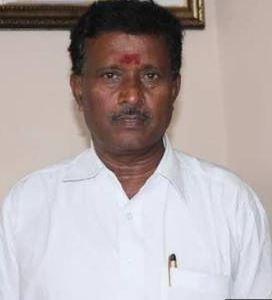 S. Rajendran Tamil Actor