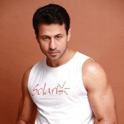 Aryan Vaid Hindi Actor
