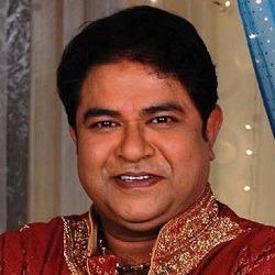 Ashiesh Roy Hindi Actor