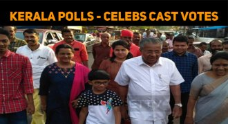 Lok Sabha Polls: Kerala Voting Percentage