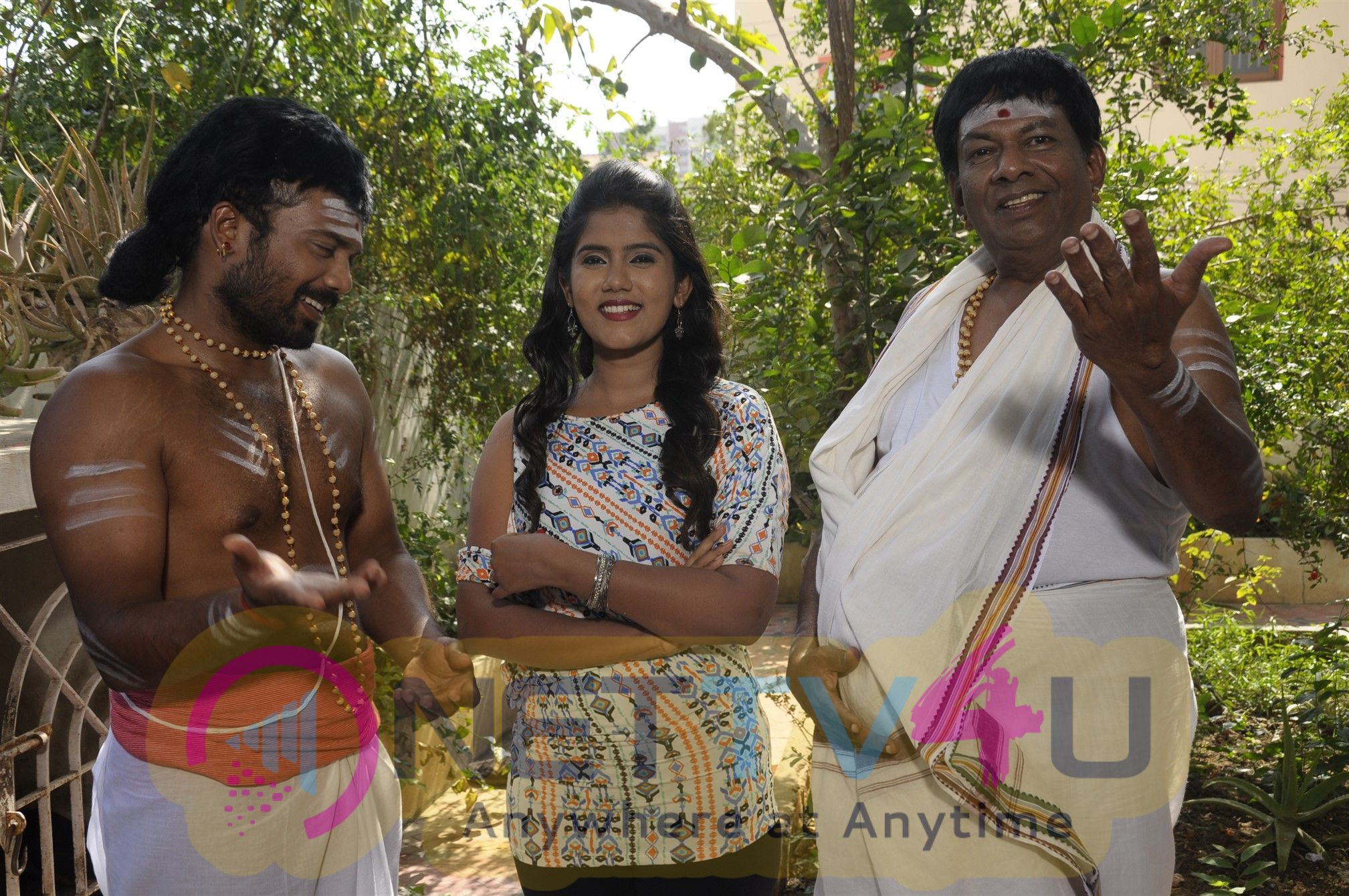Obama Ungalukaga Movie Images Tamil Gallery