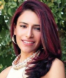 Sanam Bakshi Hindi Actress