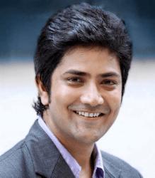 Aniket Vishwasrao Hindi Actor